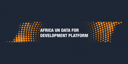 UN launches the first regional online portal to bring together all African countries with data and evidence on sustainable development